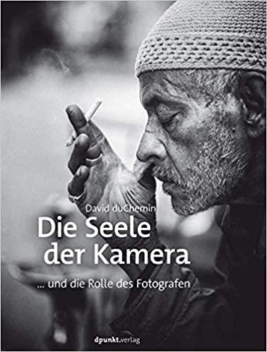 Buch Die Seele der Kamera