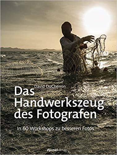 Buch Das Handwerkszeug des Fotografen