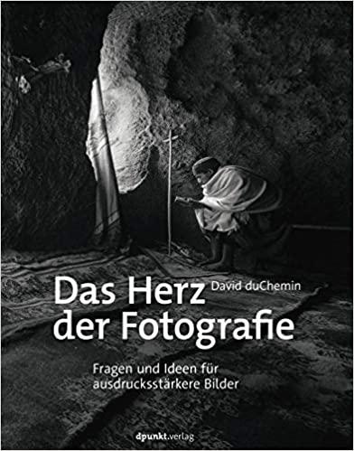 Buch Das Herz der Fotografie
