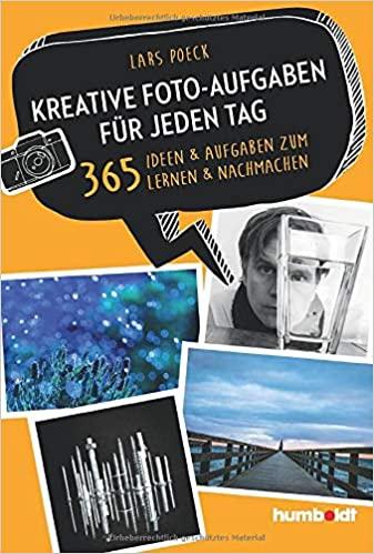 Buch Kreative Foto-Aufgaben für jeden Tag
