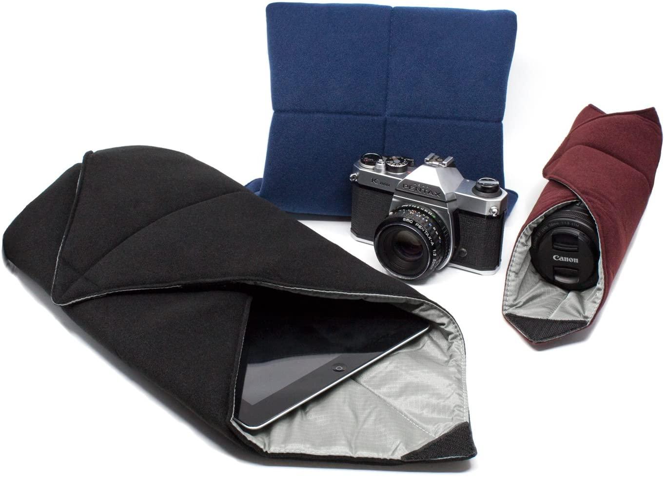 Kamera Einschlagtuch