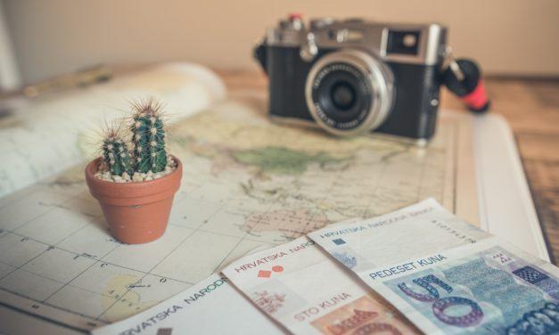 Mit Fotos Geld verdienen: 5 Möglichkeiten für Hobbyfotografen
