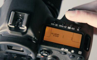 Fotografie-Basics: Blende, Verschlusszeit und ISO einfach erklärt