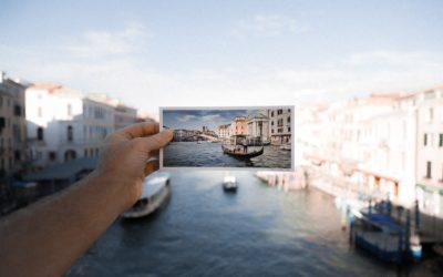 Fotografieren lernen online: Meine Erfahrung mit dem 22places Fotokurs