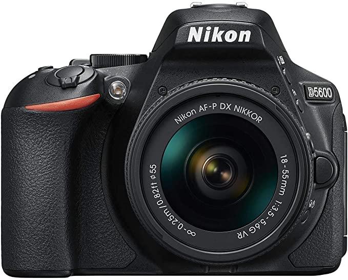 Nikon D6500 - Beste Spiegelreflexkamera für Einsteiger