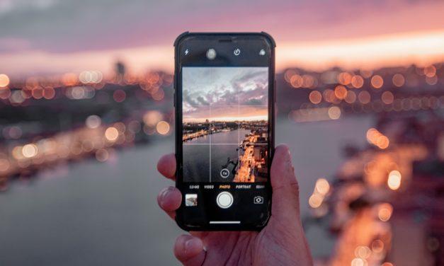 Fotografieren mit dem Smartphone – Tipps und Gadgets für bessere Handyfotos