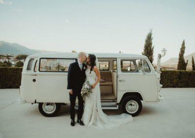 Fotografie-Arten: Hochzeitsfotografie