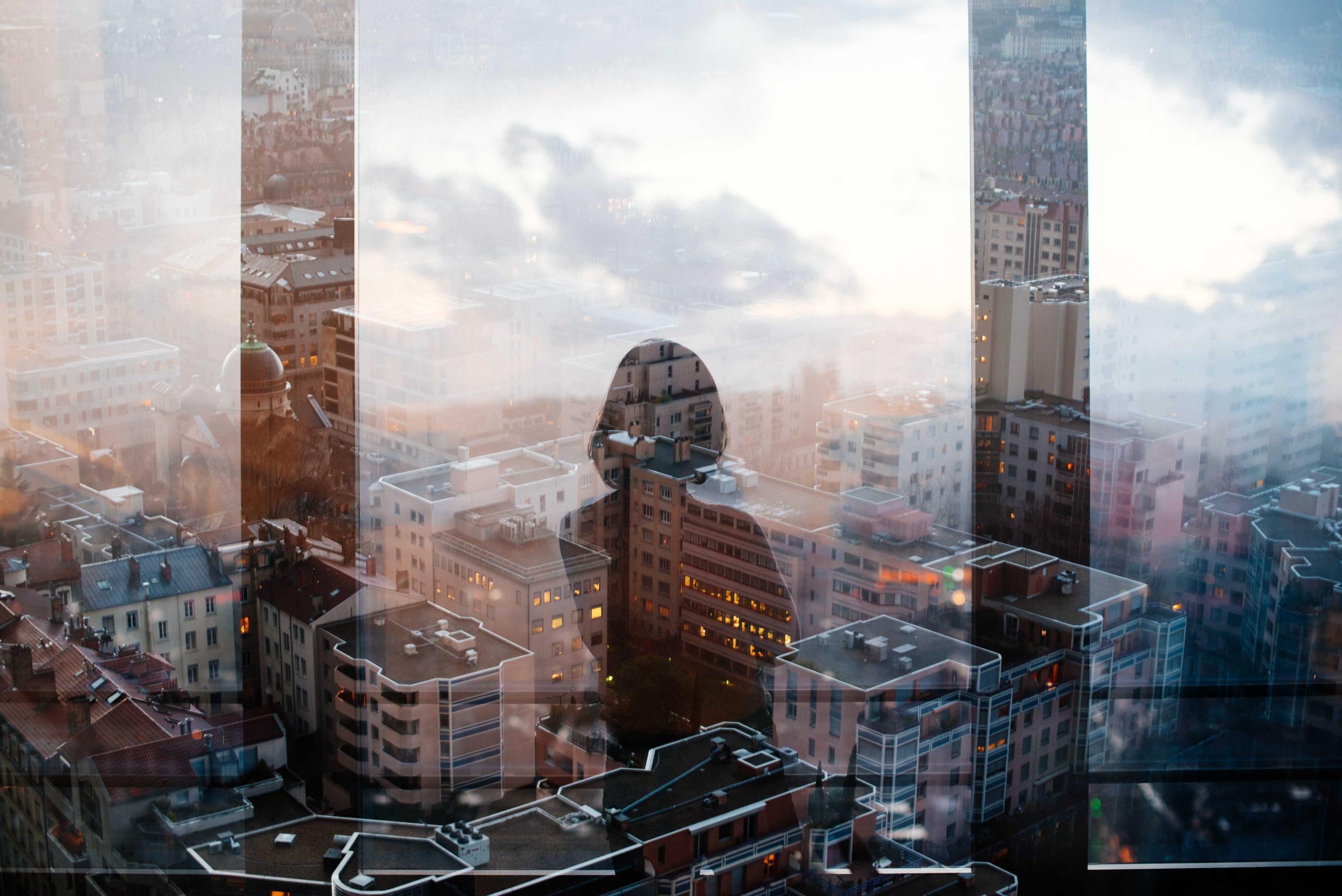 Fotografie-Arten: Experimentelle Fotografie