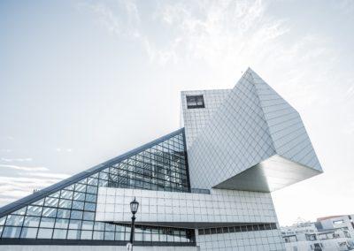 Fotografie-Arten: Architekturfotografie