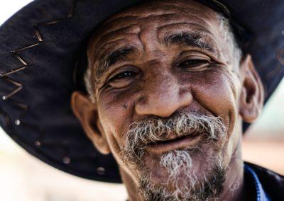 Fotografie-Arten: Portraitfotografie