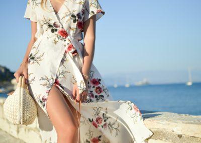 Fotografie-Arten: Modefotografie